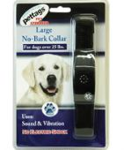 Clix No Bark Collar - small or large